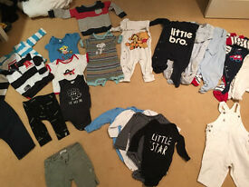 6-12 month bundle (bundle 2 of 2 )