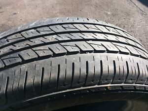 "One 18"" tire for sale Gatineau Ottawa / Gatineau Area image 4"