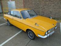 1971 SUNBEAM RAPIER FASTBACK VERY RARE CLASSIC CAR GREAT INVESTMENT