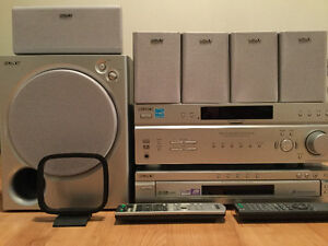 Sony Home Theare System