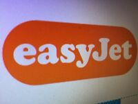 EASY JET FLIGT VOUCHER worth 60£ - selling for £30