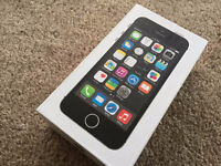 Iphone 5s 16GB with apple warranty till March 2016 Unlocked