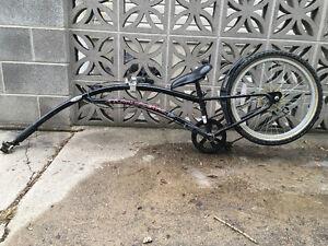 Adams Ultimate Trail-A-Bike
