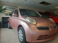 2010 Nissan Micra 1.2 Automatic 5dr CVT Reverse Camera Hatchback Petrol Automati
