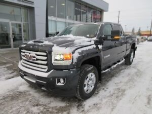 2018 GMC Sierra 3500HD SLT  - Navigation -  Infotainment