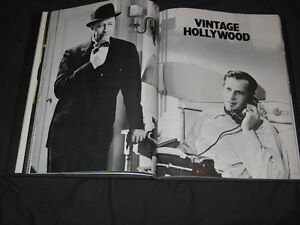 The Films of Alfred Hitchcock COFFEE TABLE BOOK Belleville Belleville Area image 5