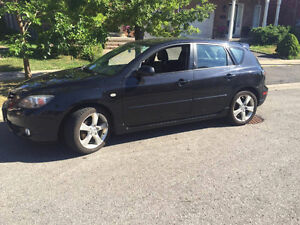 2005 Mazda Mazda3 Sport GT Wagon - With Safety and E-Test - OBO