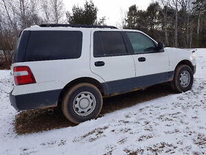 2011 Ford Expedition SUV,