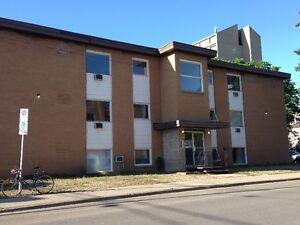 1 Bedroom Suite at 2216 14th Ave (Downtown) Immediately