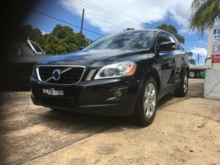 2009 Volvo XC60 SUV West Ryde Ryde Area Preview