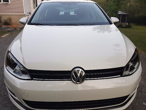 2016 Volkswagen Golf Berline
