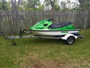 Yamaha Gp1200 waverunner Bracken Ridge Brisbane North East Preview