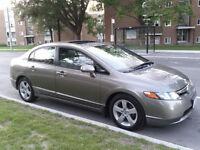 Mint 2006 Honda Civic EX Sedan - SUNROOF
