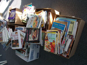 4000 + COOKBOOKS Windsor Region Ontario image 1