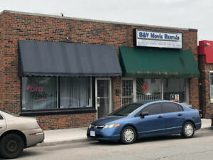 Resedential- commercial property in Windsor for $270,000
