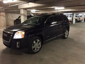 2015 GMC Terrain 36000kms! Showroom condition