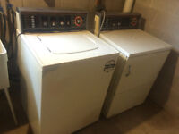 Beaumark Simpsons-Sears Washer and Dryer matching