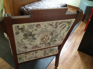 Antique Eastlake chairs Kawartha Lakes Peterborough Area image 4