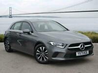 2021 Mercedes-Benz A CLASS HATCHBACK A180 SE 5dr Hatchback Petrol Manual
