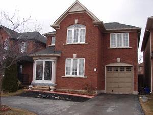 4 Br Detached House w Finished Basement