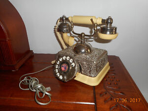 telephone antique series  (usa)