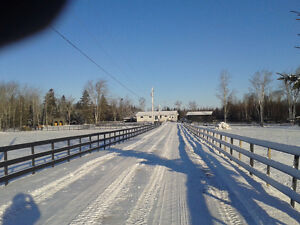 HORSE BOARDING 15 min. FROM AMHERST, NS. AND PORT ELGIN, NB