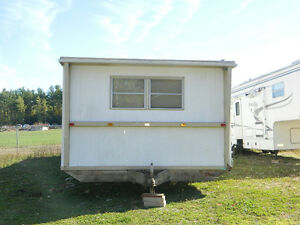 48'x12' General Mobile Home