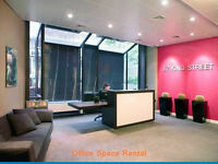 Co-Working * King Street - Central Manchester - M2 * Shared Offices WorkSpace - Manchester