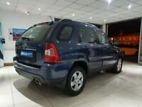 Kia Sportage 2.0 CRDI XS 2WD