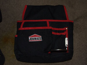 JobMate Roofers Hammer & Nail Bag - NEW - $8.00