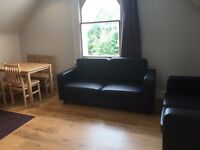 A beautiful three double bedroomed flat on the top floor to offer. (Ref: 12172AR)