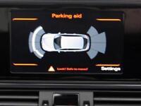 2015 AUDI A6 2.0 TDI Ultra S Line 5dr Avant