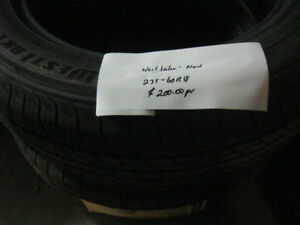 235-60r18 tires