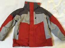 Columbia Size 8 Youth Ski Jacket Erskineville Inner Sydney Preview