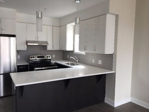 NEW BUILD 3-Bedroom Flat in Centretown! LAST UNIT!