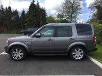 Land Rover Discovery 4 3.0 SD V6 GS 5dr DIESEL AUTOMATIC 2011/L