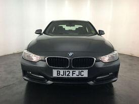 2012 BMW 320D SPORT DIESEL 4 DOOR SALOON SERVICE HISTORY FINANCE PX WELCOME
