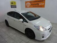 TOYOTA PRIUS 1.8 10TH ANNIVERSARY VVT-I ***FROM £269 PER MONTH***