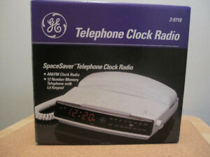 FS:  TELEPHONE/RADIO