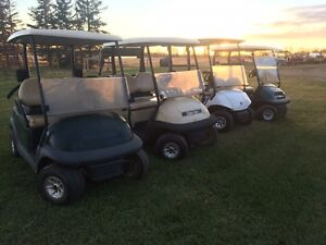 Golf Carts 4 Sale
