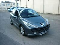 2009 Peugeot 207 1.6HDI 110 Sport Finance Available