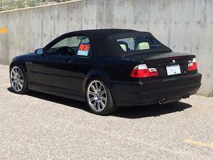 ** Reduced ** 2003 BMW M3 Convertible (2 door)
