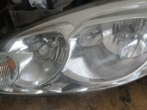 impala headlights