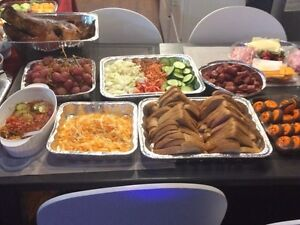 party food delivery Prince George British Columbia image 2