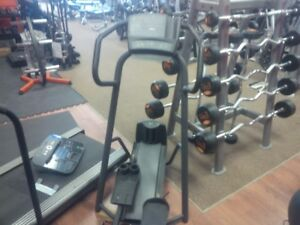 Great quality used fitness equipment