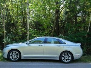 LEASE TAKEOVER 2015 Hybrid Lincoln MKZ Sedan