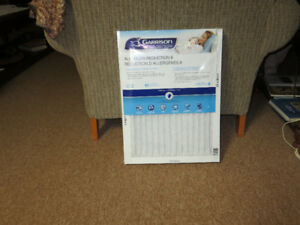 Furnace Filters  (Twin Pack) 15x20x1