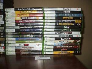 32 XBox 360 Games Regina Regina Area image 2