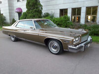 *** 1976 Buick Park Avenue Electra Limited for sale ***