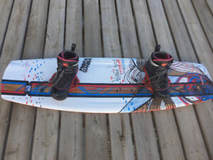 Wakeboards for sale 200$ each